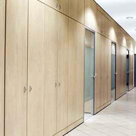 pareti in cartongesso, pareti mobili milano, pareti mobili ...